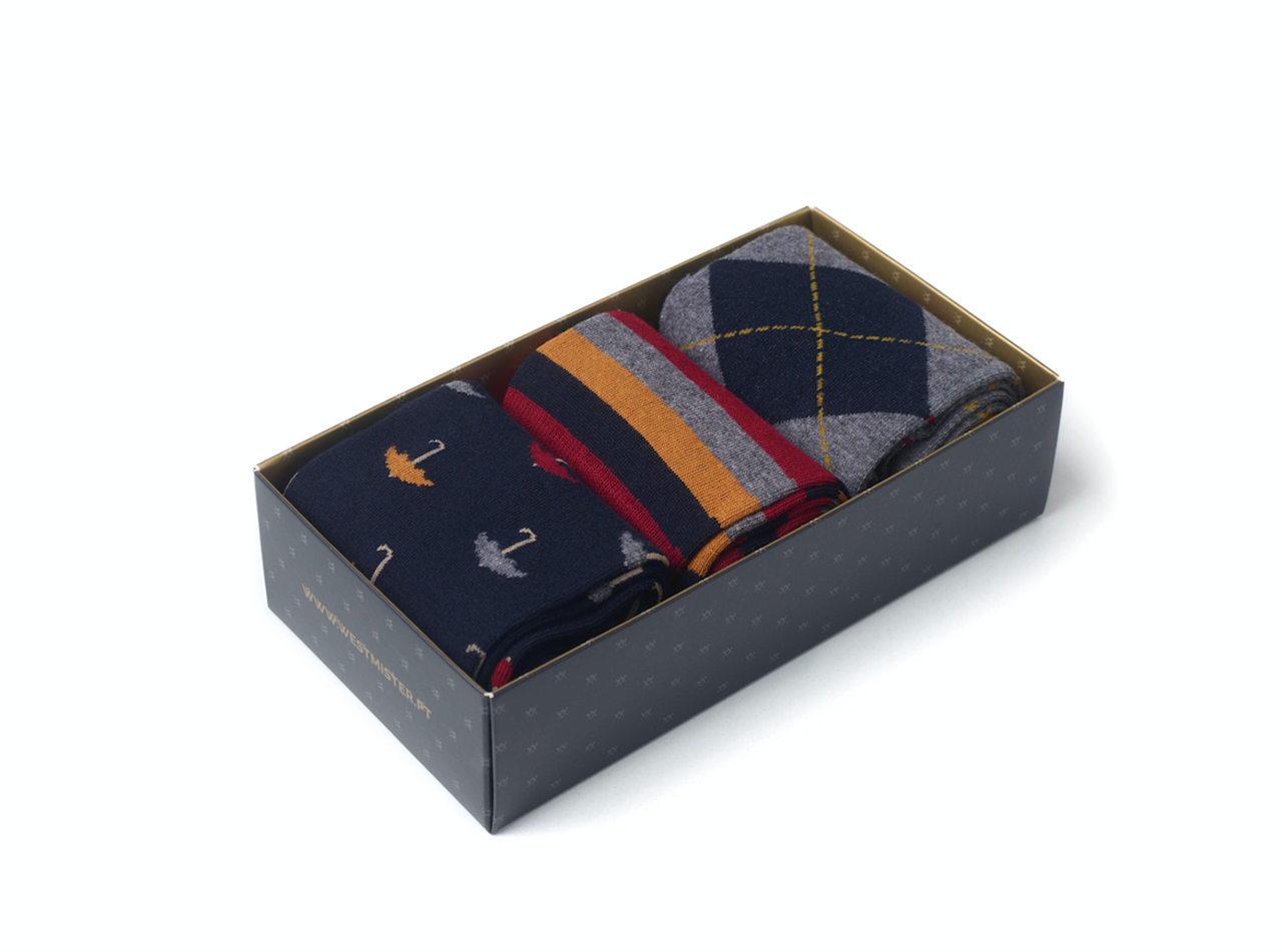 Picture of Gift Box Winter