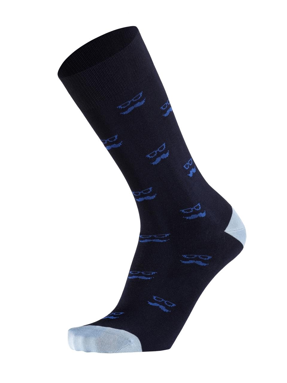 Picture of GENTLEMAN BLUE