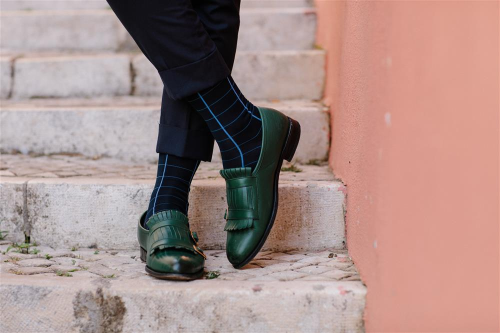 WestMister - The finest Portuguese socks made in Portugal