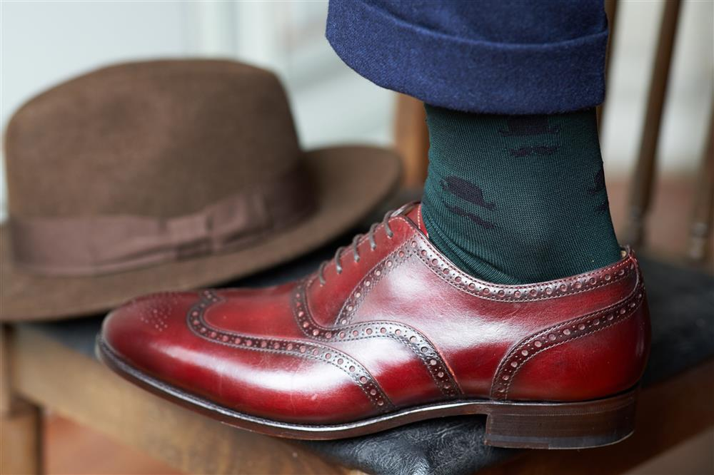 The best 10 Autumn trends for the stylish man